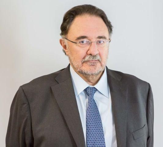 Antonio Cebrian Carrillo