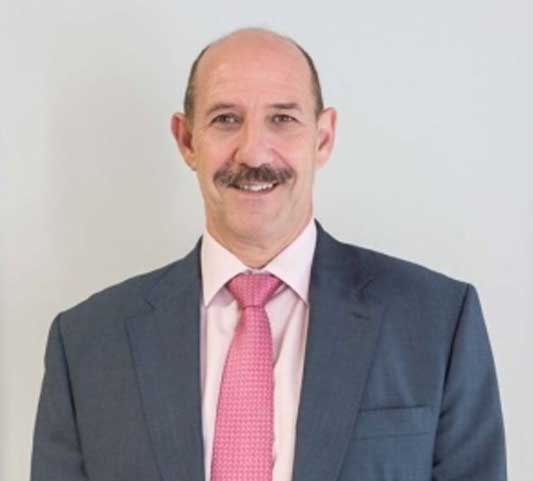 Santiago Sánchez-Mariscal