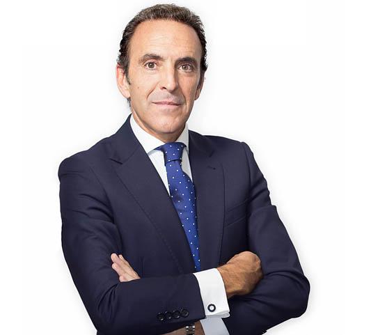 Luis Enrique de la Villa