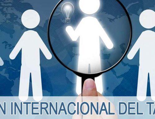 """Evento """"Gestión Internacional del Talento"""""""