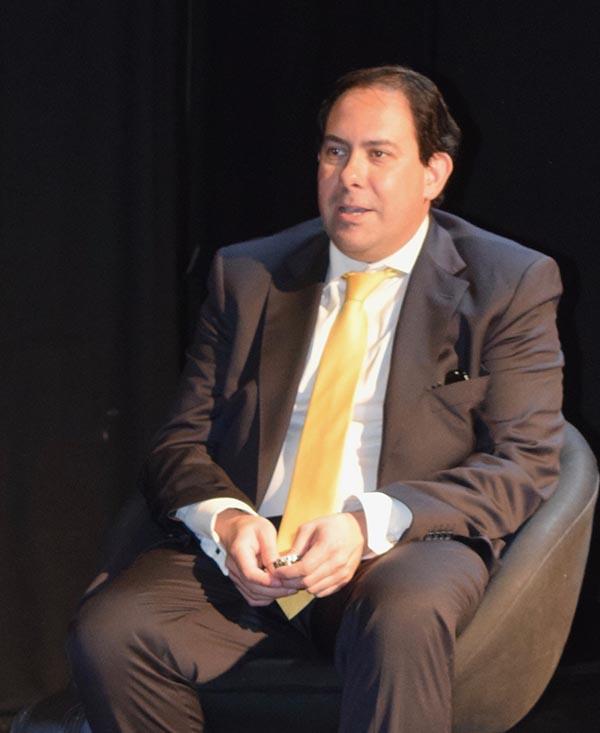 Miguel Recio (Abogado)