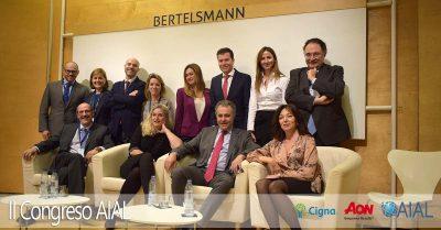 Crónica II congreso AIAL: El futuro de la Movilidad Internacional: Nuevos retos