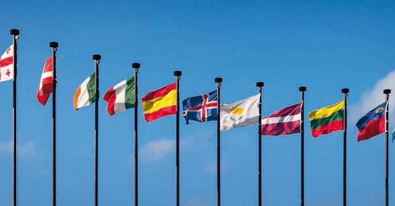 Desglobalización, normativa y tecnología condicionan el futuro de la movilidad internacional