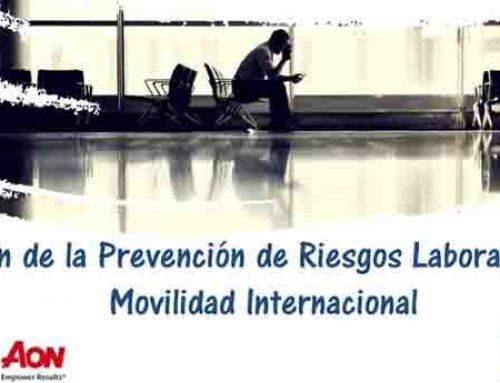 Gestión de la Prevención de Riesgos Laborales en la Movilidad Internacional (07-06-19)