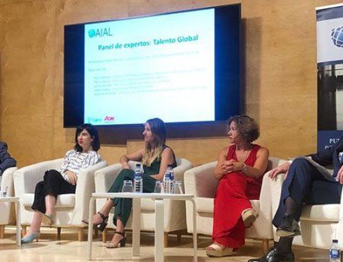 Jornada Impulsar la justicia social, promover el trabajo decente: un análisis desde la perspectiva de la movilidad internacional y del talento global
